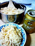 Matsutakegohan