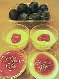 Pruneblancmanger