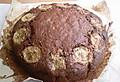 Chocobananacake